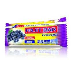 Fruit Bar da 40g Mirtilli