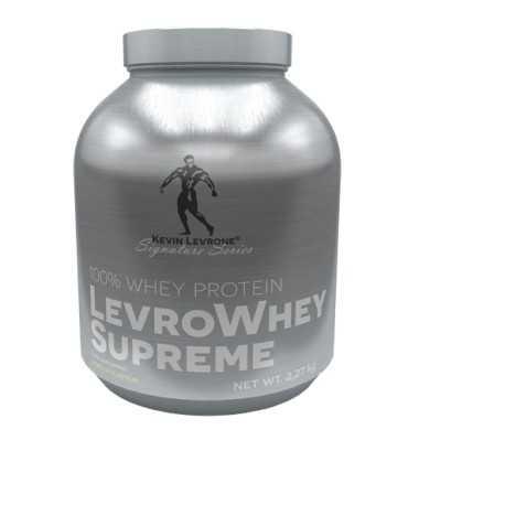 Kevin Levrone Levro Whey Supreme 2.27kg