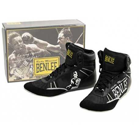 Benlee RockyMarciano Scarpe Boxing Boots THE ROCK 199036