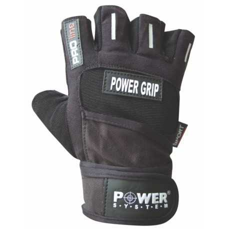 POWER SYSTEM guanti fitness POWER GRIP