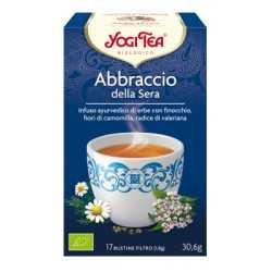 YOGI TEA® Abbraccio della Sera