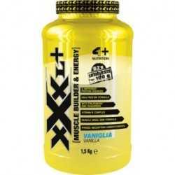 XXXL+ 4+ NUTRITION