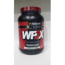 ISATORI WP2X 900 grammi
