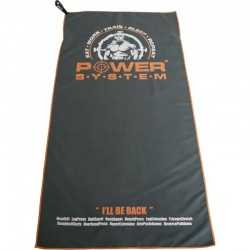 POWER SYSTEM Gym Microfiber