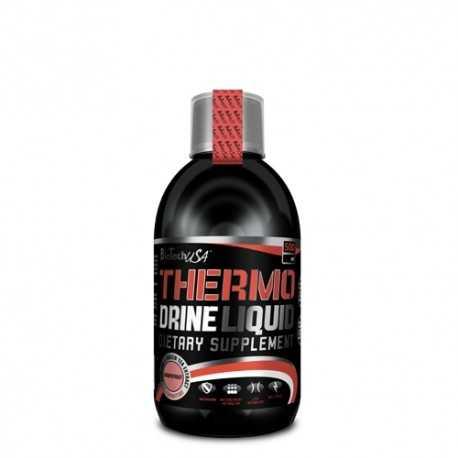 Thermo Drine Liquid 500 ml Grape fruit