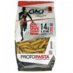 CIAOCARB - PROTOPAST PENNETTE - 250 GR