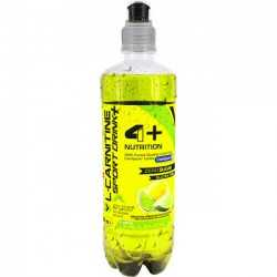 L-Carnitina Sport Drink 750 ml