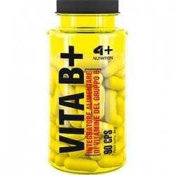 VitaB+ 4PlusNutrition