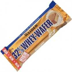 WEIDER 32% WHEY-WAFER (35G)