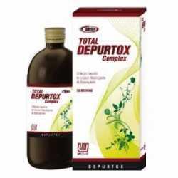 Pro Nutrition Total Depurtox Complex