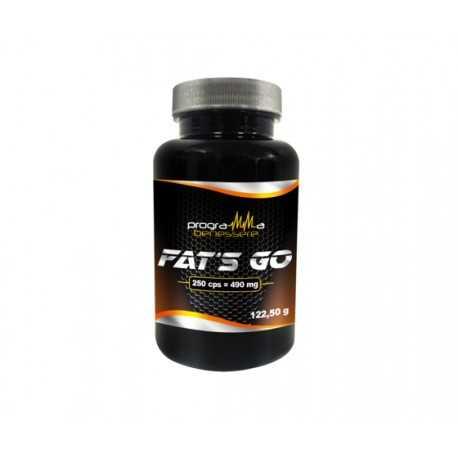 Programma Benessere Fat's Go 250Cps