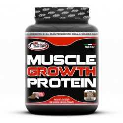 Pro Nutrition Muscle Growth Protein 1500GR