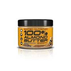 Scitec Nutrition 100% Almond Butter Smooth