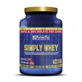 Future Tec SIMPLY WHEY 920g