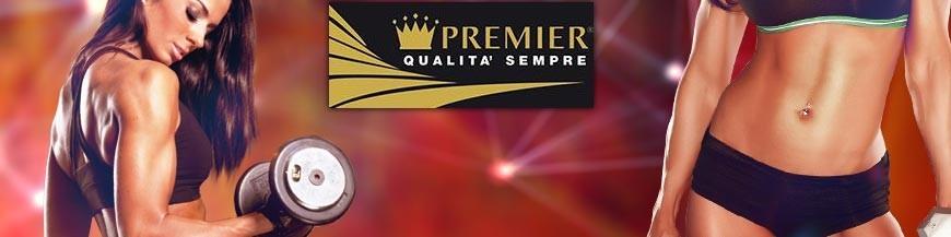 Premier S.R.L Integratori Online su - Fitness e Benessere
