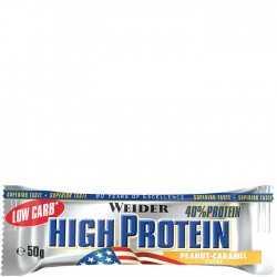 Weider 40% protein Peanut...
