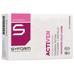 Syform Activen 30 Compresse