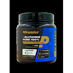 Premier Glutamine pure 100%