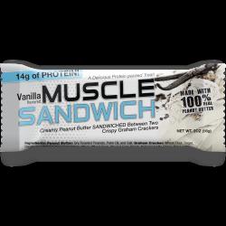 Muscle Sandwich 56g...