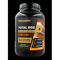 Premier Total Egg Cacao 700gr