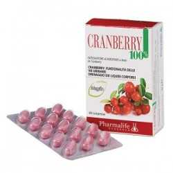 Pharmalife Cranberry 60...
