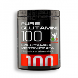 Net Glutammina 400gr
