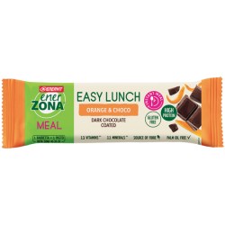 Easy Lunch Orange & Choco...