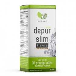 BF PHARMA -DEPUR SLIM (500ML)