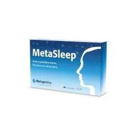 MetaSleep