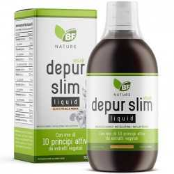 Vegan depur slim liquid