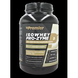 ISOWHEY PRO-ZYME 900g