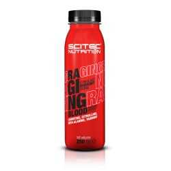 Scitec Nutrition  Raginger  Blood