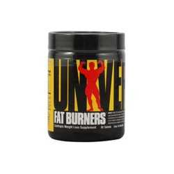 Universal Nutrition Fat Burner 110 compresse