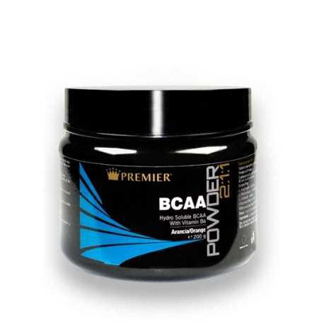 Premier Bcca Powder 2:1:1 200g polvere