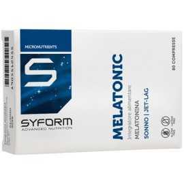 Syform Melatonic Sonno -Jet -Lag