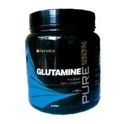 GLUTAMINE PURE 100%