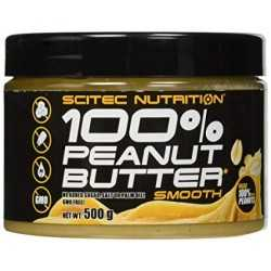 Peanut Butter + Protein...