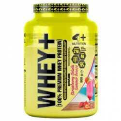 4+Nutrition Whey+900g Mouse...