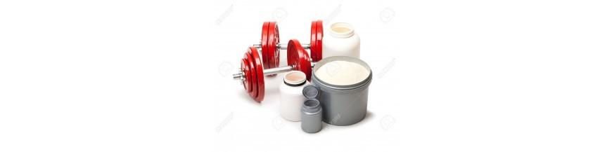 Nutrizione Sportiva su Fitness e Benessere Online